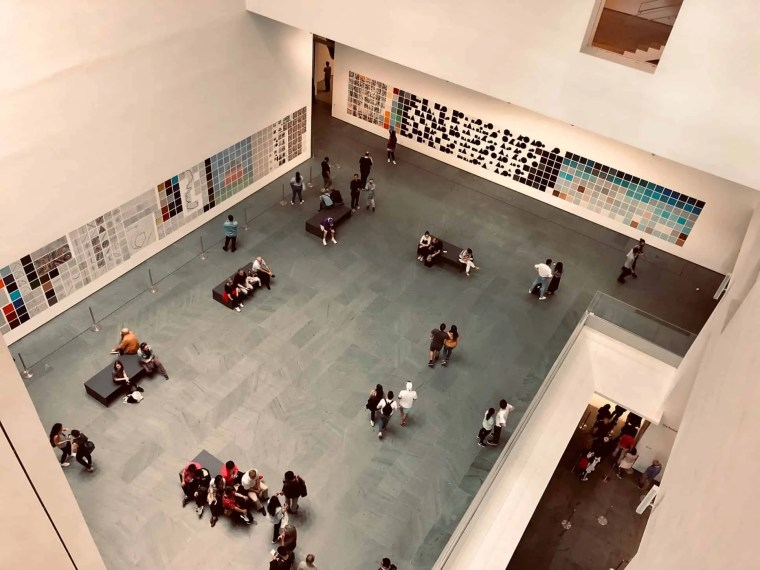 moma musei new york