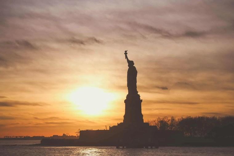 statua della libertà cosa vedere a new york