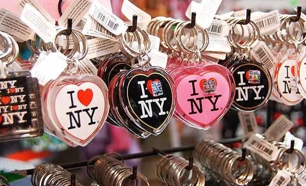 cosa comprare a new york