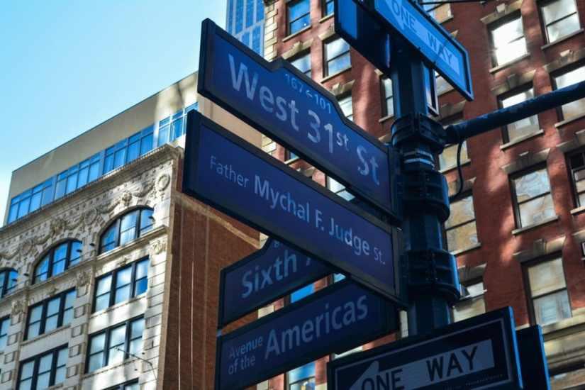 Avenue Madison