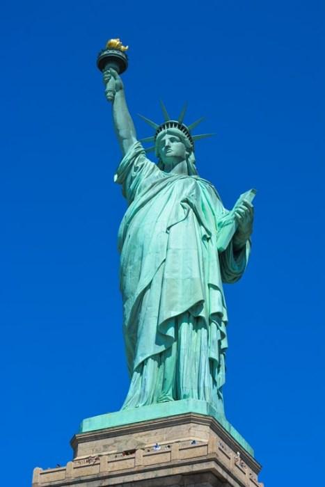 Monument national de la Statue de la Liberté