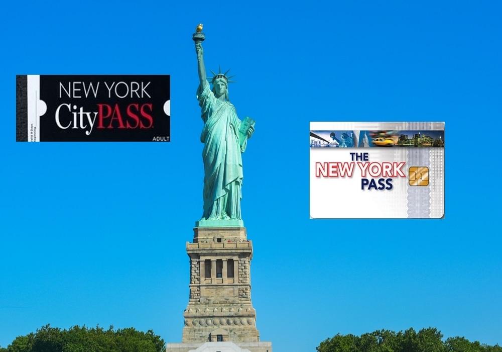 Quel Pass choisir pour vos visites à NewYork
