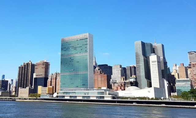 onu,organisation,nations,unies,visite,français,originale,siège,guidée,libre,réservation,new york,manhattan,originalité