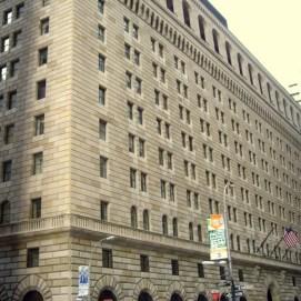 Banque fédérale de réserve de New York