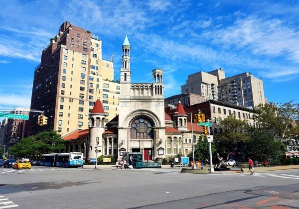 upper west side,central park,harlem,visiter,joli,quartier,calme