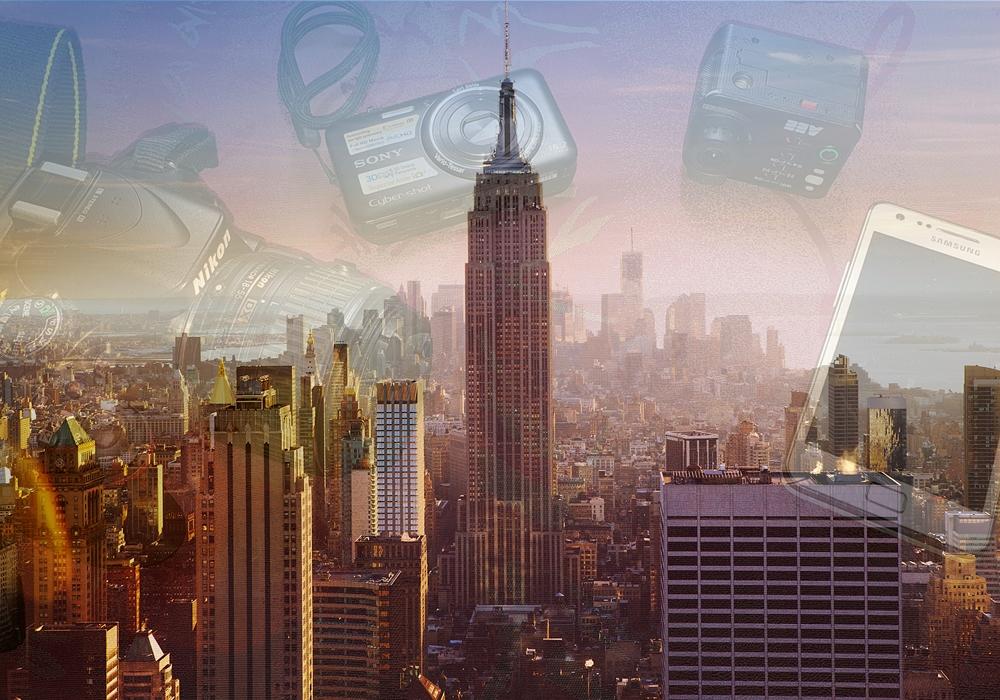 Où et avec quel matériel prendre des photos et vidéos inoubliables à New York