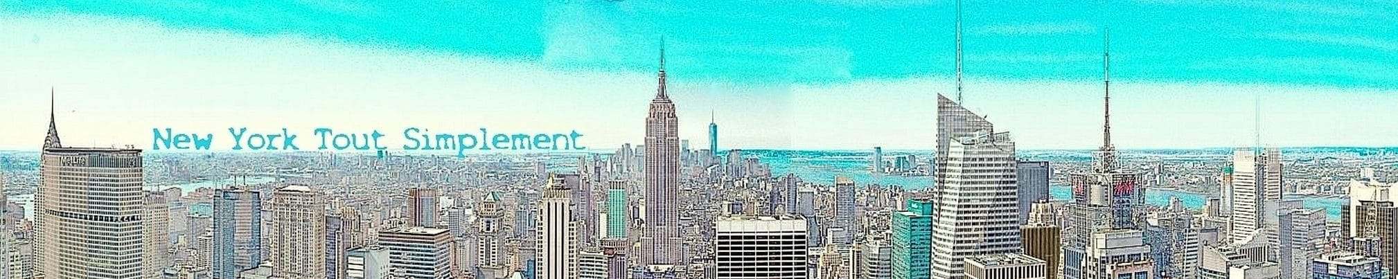 New York Tout Simplement
