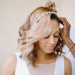 Tia Mowry-Hardict Renews Wedding Vows