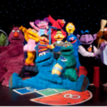 Sesame Street: K is for Kindness Tour Comes to Roosevelt Field January 7th