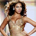 Beyonce's Sweet Smell Of Success