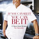 Celebrity Chef & Motivational Speaker Chef Jeff Henderson to Release Self-Help Book