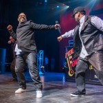 Lehman Center Hosts their 9th Year of Latin Freestyle