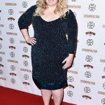 Actress Rebel Wilson in THEIA