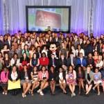 9th Annual Disney Dreamers Academy with Steve Harvey & Essence Magazine