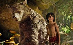 Return to the jungle this spring with The Jungle Book. Image used from ew.com