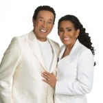 Smokey Robinson Wants You To Get Ready