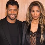 Ciara & Russell Wilson Are Now Husband & Wife!