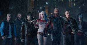 Get ready to meet the worst heroes ever in Suicide Squad. Image used from comingsoon.net