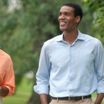 "New Movie ""Southside With You"" Chronicles When Barack Met Michelle"