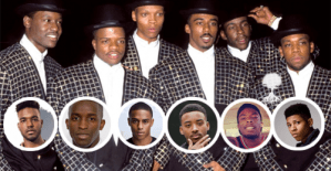 The New Edition Story on BET [TRAILER]