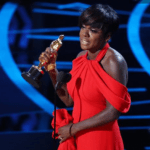 Viola Davis Wins Oscar for Best Supporting Actress