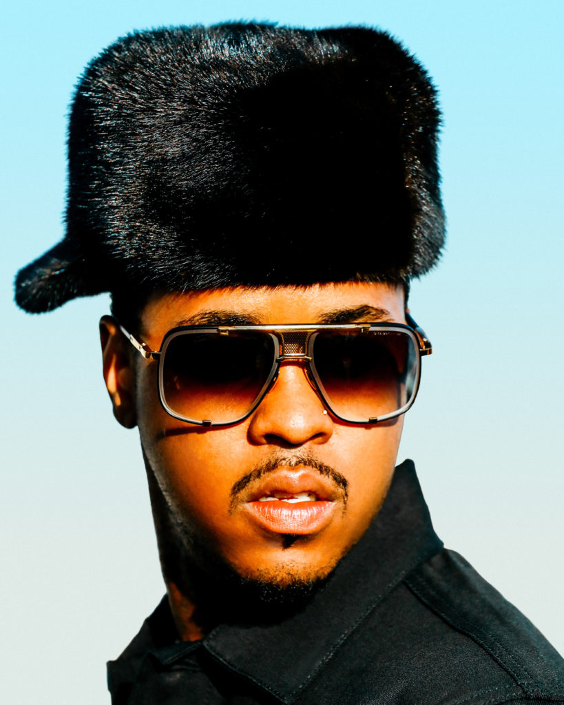 """Jeremih Releases New 4-Song EP """"The Chocolate Box"""" : New ..."""