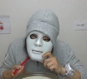「ラファエル仮面」の画像検索結果