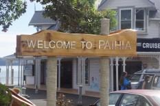 Welcome to Paihia