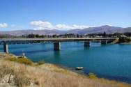 Brücke vor Cromwell