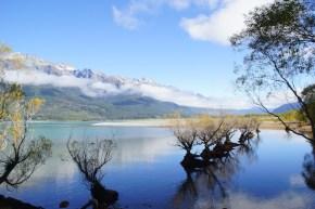 Lake Wakatipu bei Glenorchy