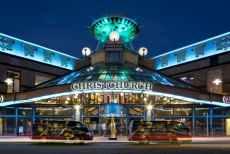 christchurch casino NZ