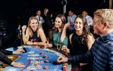 inside dunedin casino