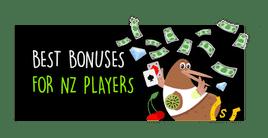 nz bonuses on new casinos