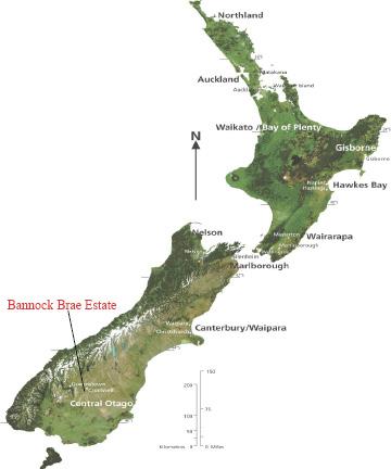 bannock-brae-estate-map