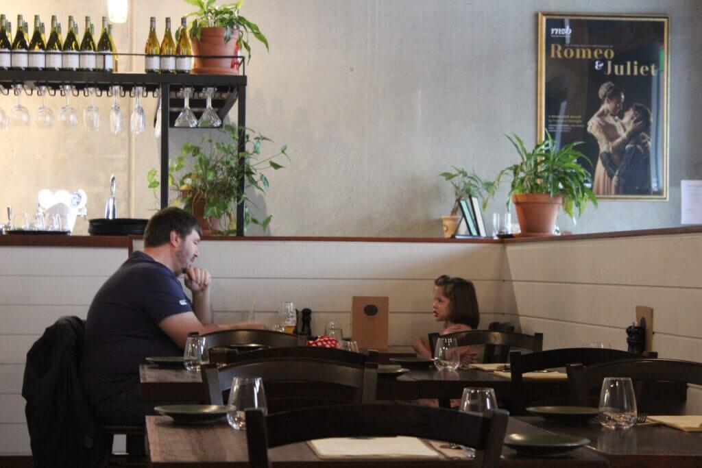 基督城美食推荐:那些只有本地人知道的意大利餐厅 (Francesca's Italian Kitchen)