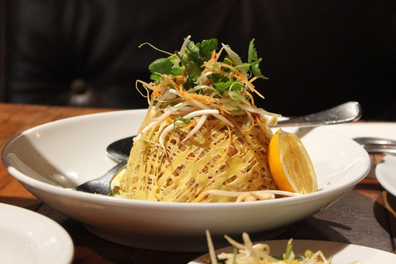 基督城美食推荐:那些高档的泰国餐厅——香料典范(Spice Paragon)
