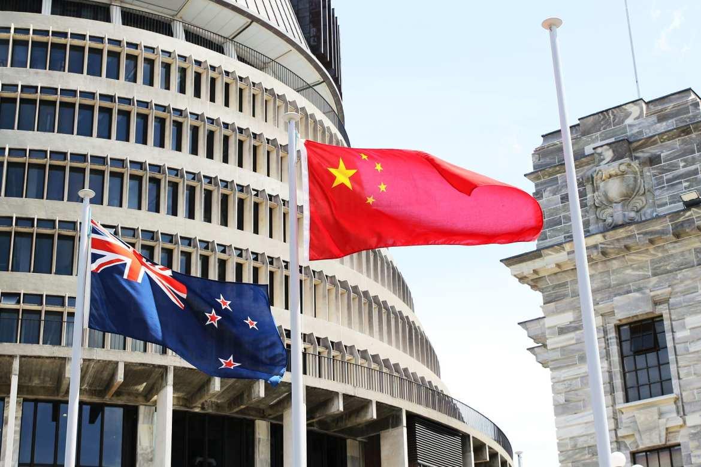 外交观察:新西兰政府将对敏感技术出口中国进行审核,招致大学高校反对