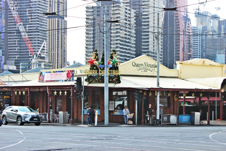 新西兰全搜索TV(第001集):南半球最大规模的露天市场