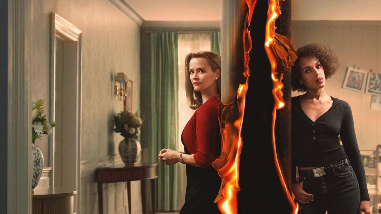 《星星之火》,看两大电视艾米奖影后飙戏