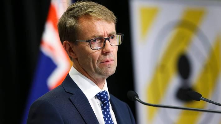 新西兰新冠肺炎更新报道:新西兰是世界上防疫最安全的国家之一?(2020.4.10)