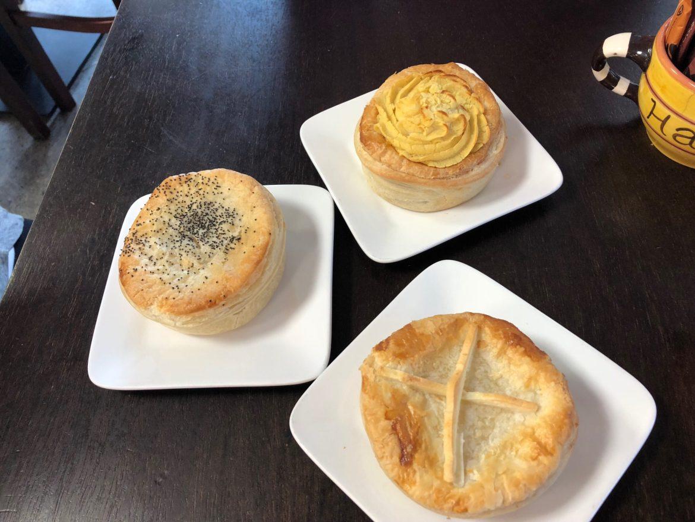 汉默温泉美食推荐:平价派和美味韭葱土豆浓汤(Hanmer Bakery & Cafe)
