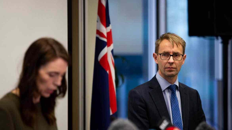 新西兰本周进入防疫警戒级别最低等级,奥克兰除外
