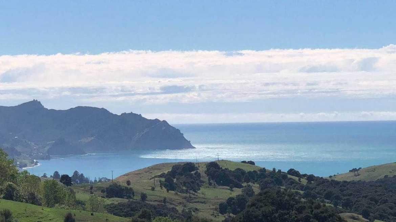新西兰北岛东岸外海发生里氏7.1级地震,民防部发布海啸预警