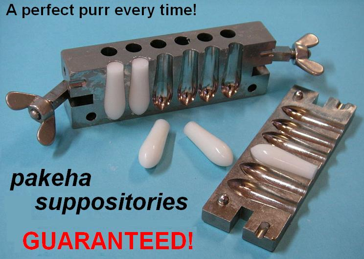 suppository-casting-mould