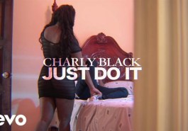 CHARLY BLACK - JUST DO IT 10