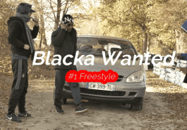 #1 FREESTYLE BLACKA WANTED 6