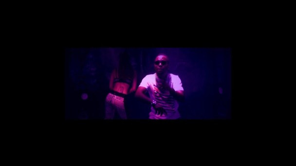 REDOUTAB BSC (Lomms x Killy Vibz) – Pa Gadé (Clip Officiel) -