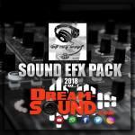 DJ TAY WSG - SOUND EFX PACK VOL. 4 (EFX 2018) 7