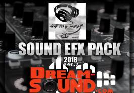 DJ TAY WSG - SOUND EFX PACK VOL. 4 (EFX 2018) 3