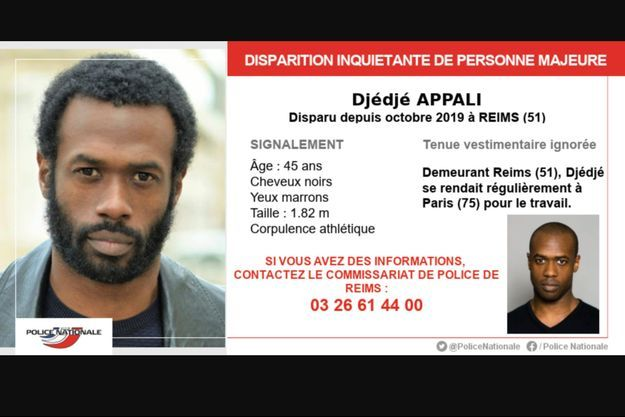 DISPARITION DE DJEDJE APALI DU GANG DES ANTILLAIS CONFIRMEE! 3